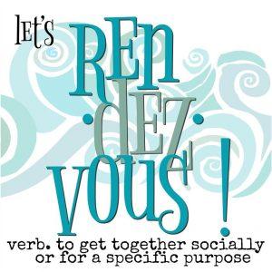 Let's Rendezvous!