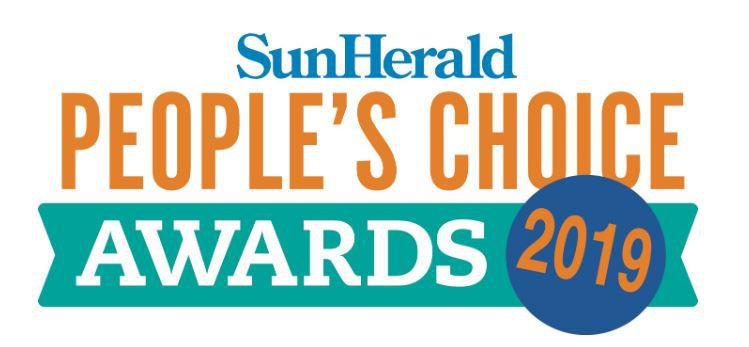 2019 SunHerald People's Choice Awards