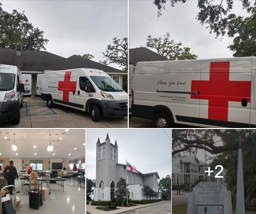 Memorial Hospital Blood Drive