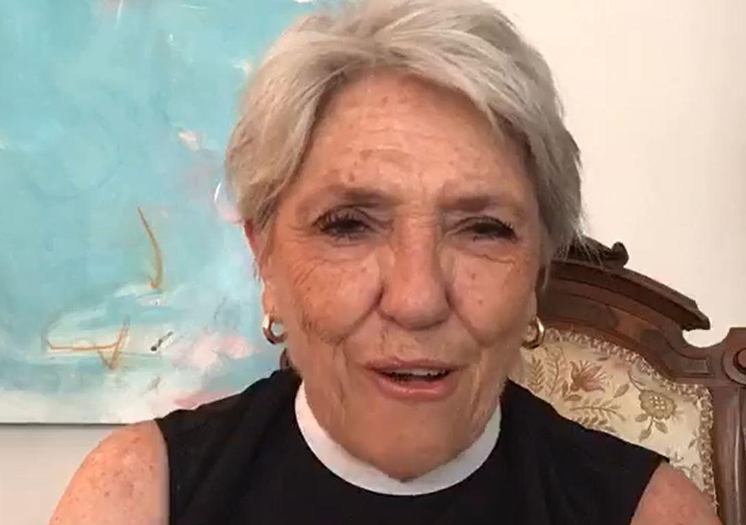 Centering Prayer with Rev. Liz July 2, 2020
