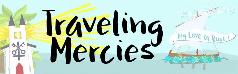 Traveling Mercies January 25, 2021