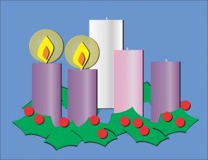 Rite One Service of Morning Prayer, Sunday December 6, 8:00 am, from St. John's Portsmouth, NH