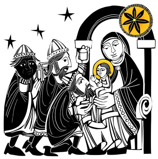Wednesday Celebration of the Feast of Epiphany, Wednesday January 6, 12:05