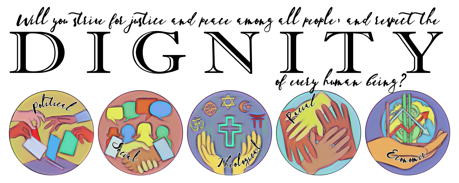 DIGNITY: A Lenten discussion