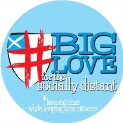 big love distant